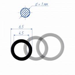 Кольцо 004.5-1.0 10 шт