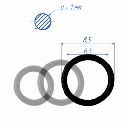 Кольцо 006.5-1.0 10 шт